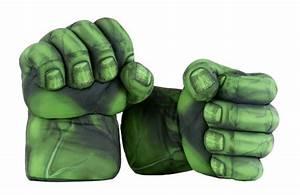 Hulk smash! | Correct Opinion