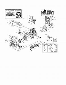 Craftsman Weedwacker Parts