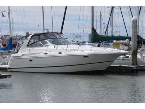 Catamarans For Sale Washington State by 1999 Cruisers 3780 Powerboat For Sale In Washington