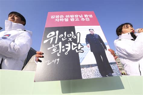 north koreas kim reportedly open  inspections  main
