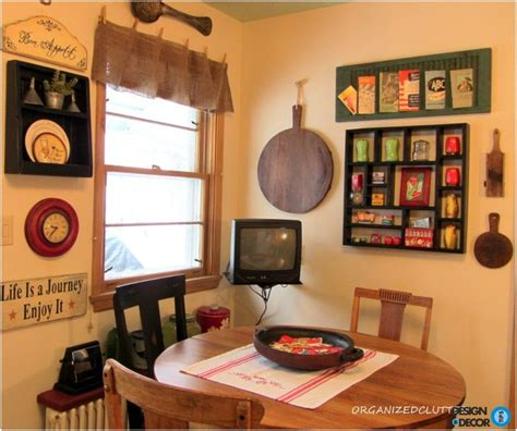 Kitchen Wall Decorations, Coffee Cafe Theme Decorating