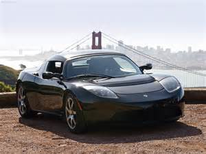 Tesla Roadster (2008) - picture 1 of 168 - 800x600