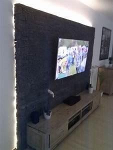 Tv Media Wand : bilder eurer steinw nde kiesbetten racks geh use hifi forum seite 43 ~ Sanjose-hotels-ca.com Haus und Dekorationen