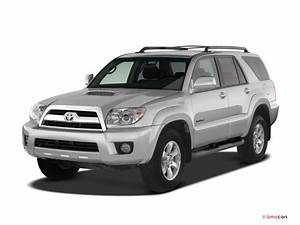 2007 Toyota 4runner Prices  Reviews  U0026 Listings For Sale
