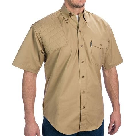 McAlister Shooting Shirt (For Men) 6733A - Save 30%