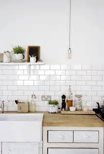 Kitchen Subway Tile Backsplashes Kitchen Subway Tiles Are Back In Style 50 Inspiring Designs