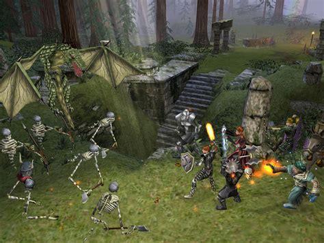 donjon siege dungeon siege pc