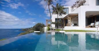 designer mã bel dã sseldorf infinity pool beautiful waterfront home in coogee australia