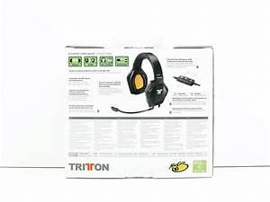 Tritton Xbox 360 Detonator Stereo Headset Review