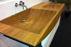 Waschtisch Aus Holz Selber Bauen