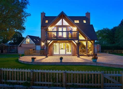 Home Design Uk by Self Build Weatherboard Houses Uk Search Self