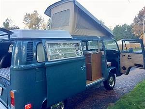 Vw Bus Westfalia Camper Kombi Adventure For Sale