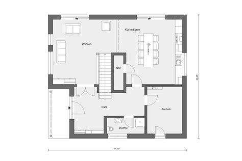 Fertighaus Im Landhausstil by Fertighaus Im Landhausstil Schw 246 Rerhaus