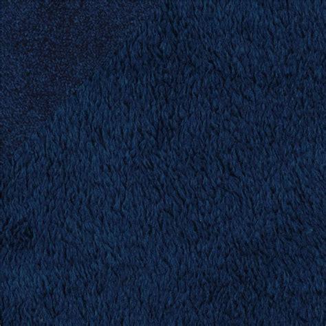 shannon minky cuddle fleece navy discount designer fabric fabriccom
