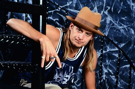 Picture Kid Rock Featuring Sheryl Crow: Rap-Rock: From 'Punk Rock Rap' To Mook Nation