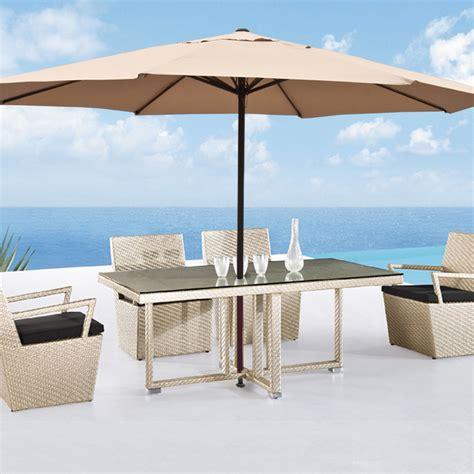 large patio umbrella 13 ft beige tent deck gazebo