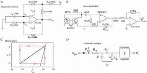 Electronic Circuits   A  Excitable Electronic Neuron