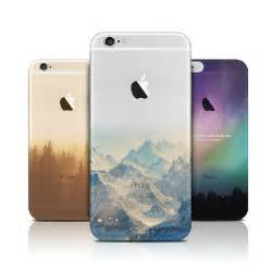 LSXD Thin Soft Silicon Fashion Transparent Back fundas coque For iPhone 6 case for iphone 6s case phone cases