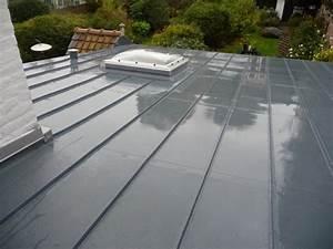 Bac Acier Isolé Prix : toiture bac acier double peau toiture bac acier double ~ Dailycaller-alerts.com Idées de Décoration