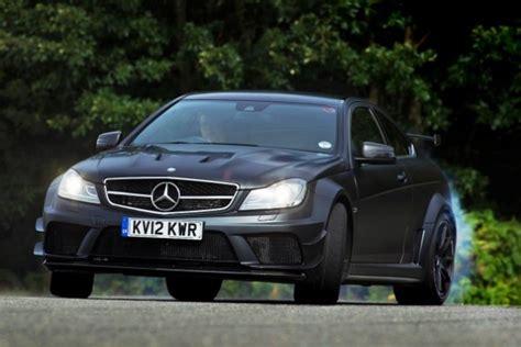 Mercedes-benz C63 Amg Specs And Price