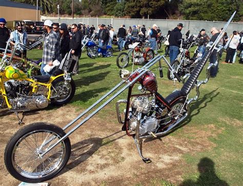 666 Best Old School Choppers Images On Pinterest