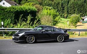 Porsche 996 Gt3 : porsche 996 gt3 rs 19 may 2017 autogespot ~ Medecine-chirurgie-esthetiques.com Avis de Voitures