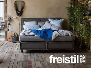 Rolf Benz Bett : betten gut gebettet ist das halbe leben drifte wohnform ~ Yasmunasinghe.com Haus und Dekorationen