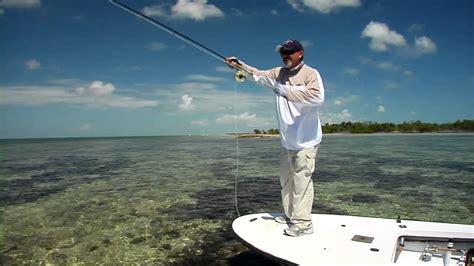 fishing florida keys flats fish fly game
