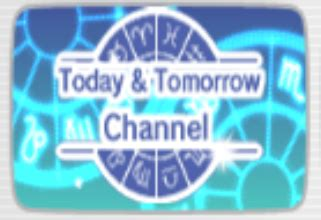 Today and Tomorrow Channel | Logopedia | FANDOM powered by ...