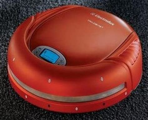 Electrolux Trilobite Vacuum Cleaning Robot