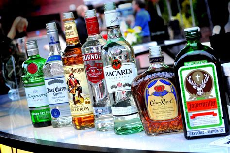 9 Crazy Party Drinks You Need To Try  Cu Noozfeed