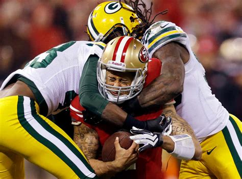 Top Photos From The Nfl Divisional Playoffs The Eye