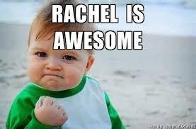 Rachel Memes - rachel memes darlin rae
