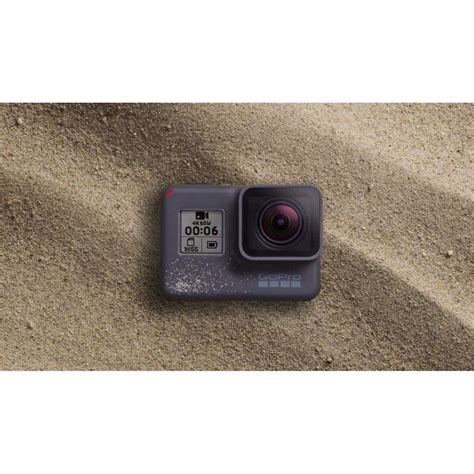 gopro hero black waterproof action camera sweetwater