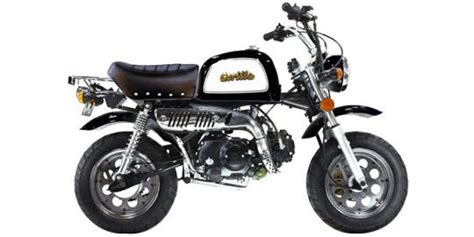 Modification Gazgas Gorilla 110 by Gazgas Gorilla 110 Standard Price Specs Oto