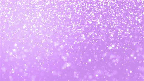 Purple Pastel Snowflake Background by Violet Abstract With Snowflakes Animated