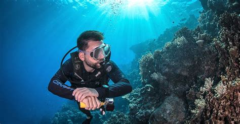 How To Scuba Dive - cairns scuba diving day trips free dive included