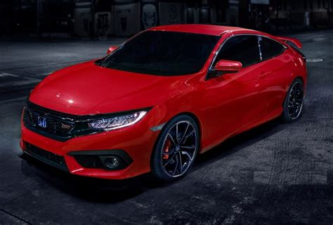 Civic Si Specs by Honda Civic Hatchback 2016 Release Date Autocarwall