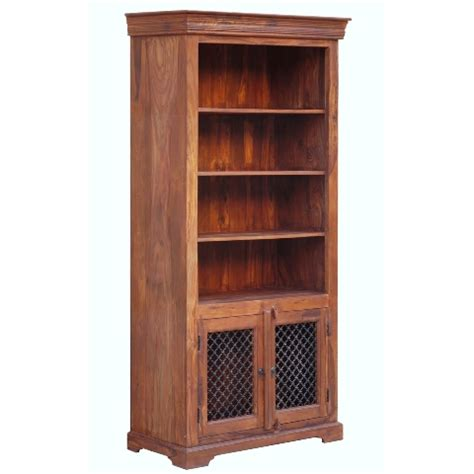 Book Cabinets With Doors by Thakat Books Cabinet Iron Jali Doors Shelve Umaid