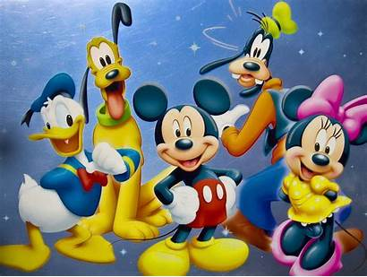 Disney Character Wallpapers Desktop Characters Mickey Mouse