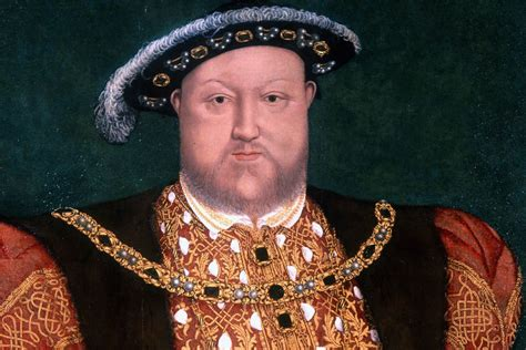 Turning Point: Henry VIII and His Political Reformation