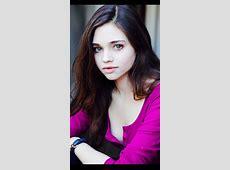 India Eisley IMDb