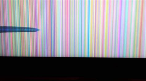 Samsung Lcd Power Issue,vertical Lines,dead Pixls