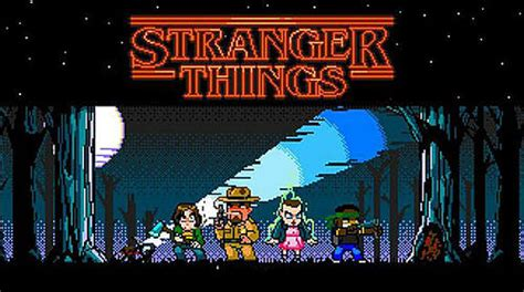 stranger   game mod apk android