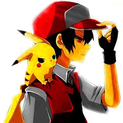 Posible nuevo anime de Pokemon con Red como protagonista