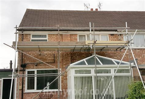 fascia replacement cost price   soffits guttering