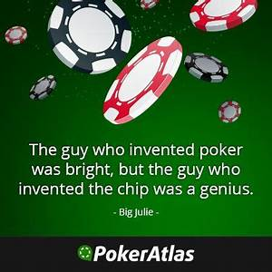Pin by PokerAtl... Casino Chips Quotes