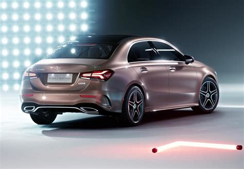 mercedes benz  class sedan leaks  update