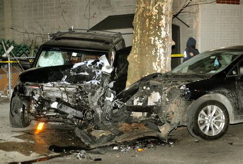Car Crash by Remorseless Drunken Driver Sparks Fatal Five Car Crash