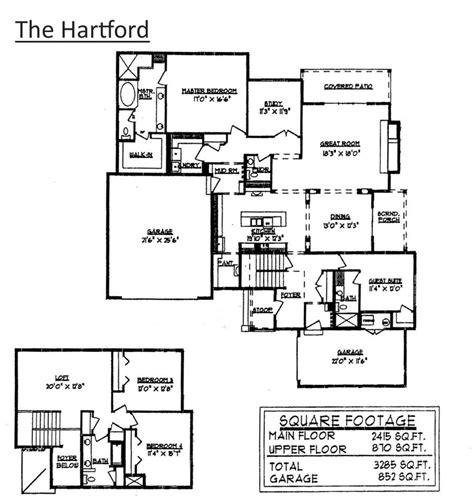 home floor plans  guest house  home plans design